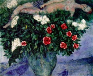 woman_and_the_roses